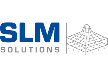 "SLM Solutions: Webinars zu ""Additive Manufacturing"""